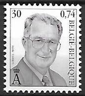 BELGIQUE     -  2000.   Y&T N° 2901 *. - Unused Stamps