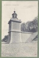 CPA Rare - CALVADOS - HONFLEUR - LE NOUVEAU PHARE -  Collection A.D. / 92 - Honfleur