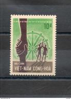 Vietnam Du Sud. Jeunesse Bouddhique Mondiale. - Viêt-Nam