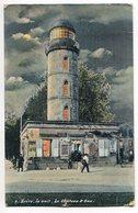 Dep 19 - BRIVE -- La Nuit - Le Chateau D'eau - Brive La Gaillarde