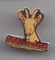 Pin's Melusine Bouc Brebis Réf 4672 - Animals