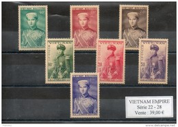 Vietnam Empire. Bao Long - Viêt-Nam
