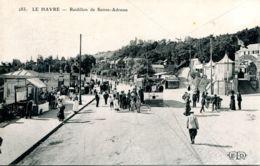 N°67738 -cpa Sainte Adresse -le Raidillon - - Sainte Adresse