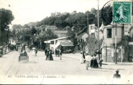 N°67742 -cpa Sainte Adresse -le Raidillon- - Sainte Adresse