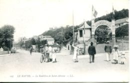 N°67746 -cpa Sainte Adresse -le Raidillon- - Sainte Adresse