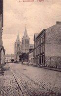 Rochefort  ( M 313 )  L'Eglise  Et  Commerce Au Font De La Rue - Rochefort