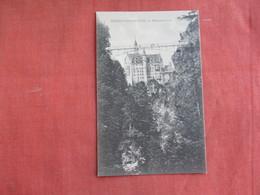 Neuschwantstein  M. Marienbrucke-ref 3097 - Other