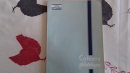Cahiers Philatéliques N° 8 Septembre 1947 - Philatélie Et Histoire Postale
