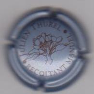 CAPSULE JULIEN THUREL RECOLTANT MANUEL - Champagne