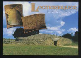 (56) Locmariaquer : La Table Des Marchand - Dolmen & Menhirs