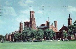 SMITHSONIAN INSTITUTION-1957 - Washington DC