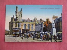 United Kingdom > Scotland > Aberdeenshire Aberdeen   Market Cross Castle Square    Ref 3097 - Aberdeenshire