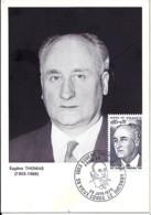 59 - NORD - 59.VIEUX CONDE LE QUESNOY  - 1975 - TàD DE TYPE ILL. - Poststempel (Briefe)
