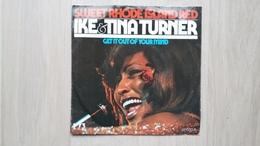 Ike & Tina Turner - Sweet Rhode Island Red - Vinyl-Single - Disco, Pop
