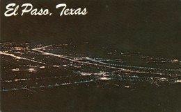 EL PASO-TEXAS-1964 - El Paso