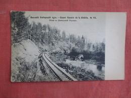 Grand Chemin De La Siberie   Russia  Ref 3097 - Russia