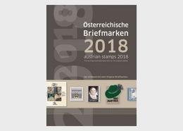 Oostenrijk / Austria - Postfris / MNH - Complete Jaarset 2018 - 1945-.... 2. Republik