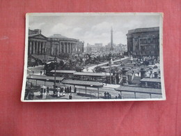 England > Lancashire > Liverpool William Brown Street        Tuck Series          Small Tear Left Border      Ref 3097 - Liverpool