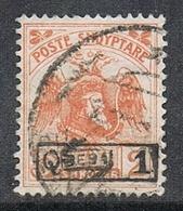ALBANIE N°127 - Albanie