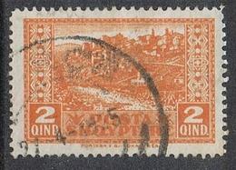 ALBANIE N°120 - Albanie