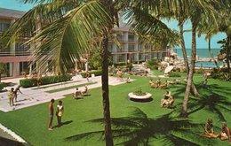 CHATEAU HOTEL-MIAMI BEACH-FLORIDA - Miami Beach