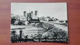 Vignola - Castello Medioevale E Ponte Muratori - Modena