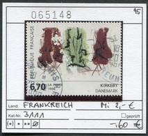 Frankreich - France - Francia -  Michel 3111 - Oo Oblit. Used Gebruikt - Frankreich