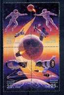 1992 RUSSIA SET MNH ** - 1992-.... Federazione