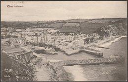 Charlestown, Cornwall, 1907 - Valentine's Postcard - England