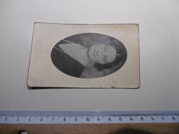 18WH - Reine Des Belges Astrid Née Stocklom Dcd Kussenacht 1935 - Décès