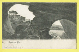 * Han Sur Lesse (Rochefort - Namur - La Wallonie) * (Nels, Série 8, Nr 16) Grottes De Han, Grot, Animée, Canal, Rare - Rochefort