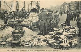 Lot De 50 CPA De Boulogne Sur Mer 62 Plusieurs Animations - Cartes Postales