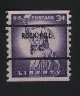 USA  1084 SCOTT 1035 ROCKHILL S.C. - Etats-Unis