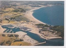 56 PORT NAVALO Vue Générale Du Port Du Crouesty , Cliché Mopy - Andere Gemeenten