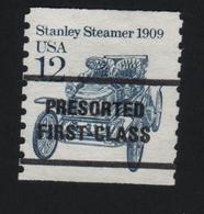 USA  1093 SCOTT 1093 PROSOTED FIRST CLASS - Etats-Unis