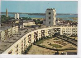 56 LORIENT Le Groupe D'immeubles La Banane - Lorient
