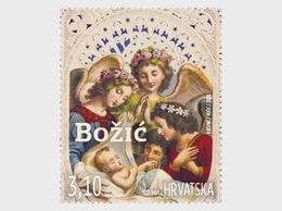Kroatië / Croatia - Postfris / MNH - Kerstmis 2018 - Kroatië