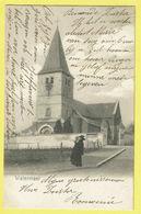 * Watermaal Bosvoorde - Watermael Boitsfort (Bruxelles) * (Nels, Série 11, Nr 10) église, Kerk, Church, Kirche, Animée - Watermael-Boitsfort - Watermaal-Bosvoorde