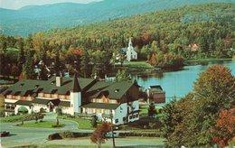 LAC BEAUPORT P.Q CANADA - Québec - Beauport