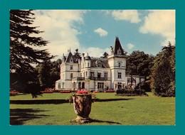 16 Rouillac Chateau De Lignères ( Propriété De La Sté Ricard Prés De Cognac ) ( Carte écrite En 1979 ) - Rouillac