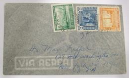 Paraguay 432-60+Aéreo 150 - Paraguay