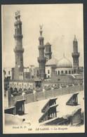 +++ CPA - Afrique - EGYPTE - LE CAIRE - CAIRO - La Mosquée  // - Le Caire