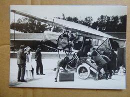 AIRLINE ISSUE / CARTE COMPAGNIE      LUFTHANSA  1926 / 1986 - 1946-....: Modern Era