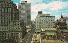 MONTREAL-QUEBEC-CANADA - Montreal