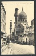 +++ CPA - Afrique - EGYPTE - LE CAIRE - CAIRO - La Mosquée Bleue  // - Le Caire