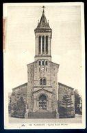 Cpa Algérie Tlemcen église Saint Michel   YN17 - Tlemcen