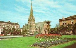 COLQUHOUN SQUARE-HELENSBURGH - Dunbartonshire