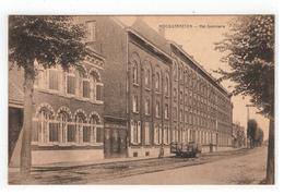 HOOGSTRAETEN - Het Seminarie Uitg.Louis Oomen-Hendrickx  E.DESAIX - Hoogstraten
