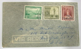 Paraguay 451-61+Aéreo 150 - Paraguay