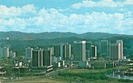 HATO REY-PUERTO RICO-IARGEST FINANCIAL CENTER-1978 - Puerto Rico